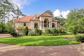 Houston Home at 35 Grand Regency Circle The Woodlands , TX , 77382-1607 For Sale