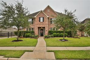 Houston Home at 22010 Summer Shower Court Cypress , TX , 77433-2223 For Sale