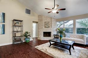 Houston Home at 1711 Crosscoach Lane Katy , TX , 77449-3224 For Sale