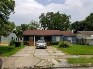 8763 Othello, Houston TX 77029