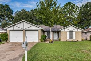 Houston Home at 1921 Myrna Lane Katy , TX , 77493-1740 For Sale