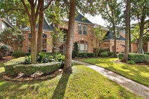 Houston Home at 6923 Amber Court Houston                           , TX                           , 77069-1115 For Sale