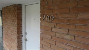 513 s post oak lane #209, houston, TX 77056