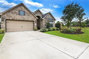 Houston Home at 5502 Little Creek Court Fulshear , TX , 77441-1488 For Sale