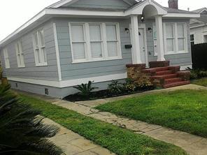 Houston Home at 3724 Avenue T Galveston , TX , 77550-8858 For Sale