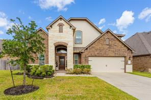 Houston Home at 4507 Selwyn Road Richmond , TX , 77407-1530 For Sale