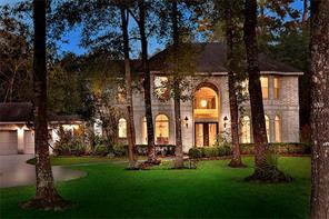 Houston Home at 11979 White Oak Landing Conroe , TX , 77385-2710 For Sale