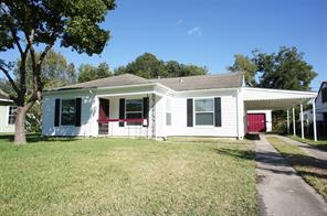 2931 Metcalf, Houston TX 77017
