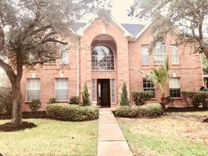Houston Home at 7902 Belterraza Court Houston , TX , 77083-6763 For Sale
