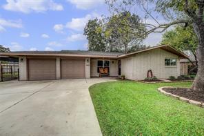 1147 glenda street, pearland, TX 77581