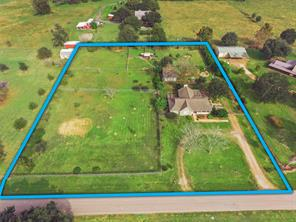 Houston Home at 33502 Fulshear Farms Road Fulshear , TX , 77441-4305 For Sale