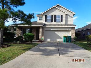 Houston Home at 947 Fife Drive Conroe , TX , 77301-4139 For Sale