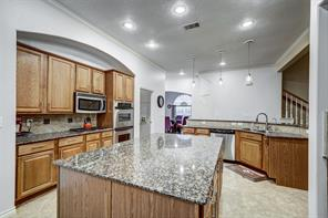 Houston Home at 15231 Scenic Woodland Drive Conroe , TX , 77384-3871 For Sale