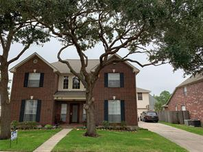 Houston Home at 3226 Three Sister Circle Pearland , TX , 77581-4576 For Sale