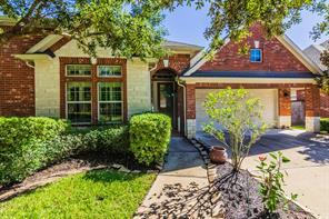Houston Home at 2207 Fenton Rock Katy , TX , 77494 For Sale