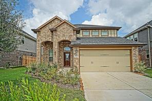 Houston Home at 29130 Garden River Court Fulshear , TX , 77441 For Sale