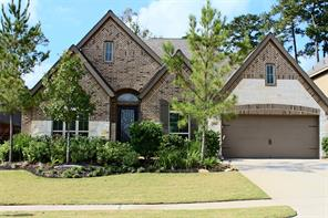 Houston Home at 27143 Allenby Park Drive Magnolia , TX , 77354-3685 For Sale