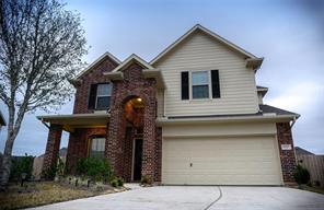 Houston Home at 9207 Honey Bird Court Richmond , TX , 77407-1907 For Sale