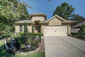 Houston Home at 101 Winecup Circle Montgomery , TX , 77316-1617 For Sale