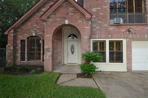Houston Home at 12426 Grove Meadow Drive Stafford , TX , 77477 For Sale