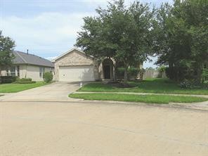 Houston Home at 2723 Calico Creek Lane Pearland , TX , 77584-6505 For Sale
