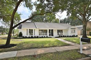 11903 Drexel Hill Drive, Houston, TX 77077