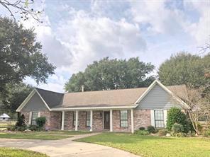 Houston Home at 3833 S Eula Morgan Road Road Katy , TX , 77493-4842 For Sale
