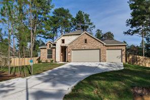Houston Home at 42 Fairhope Lane Magnolia , TX , 77355 For Sale