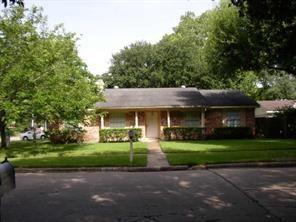 10518 Huntington Estates, Houston, TX, 77099