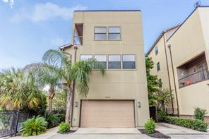 Houston Home at 2609 Riverside Drive A Houston , TX , 77004-8095 For Sale