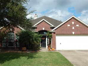 Houston Home at 8817 Sunforest Lane Pearland , TX , 77584-2416 For Sale