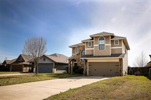 2721 rivers end drive, college station, TX 77845