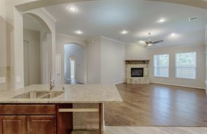 Houston Home at 27097 Orleans Hill Court Magnolia , TX , 77354 For Sale