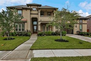 Houston Home at 11906 Linden Walk Lane Pearland , TX , 77584-3962 For Sale