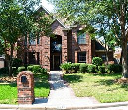 Houston Home at 8214 Redchurch Drive Spring , TX , 77379-7165 For Sale