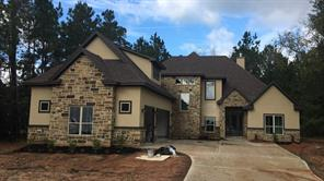 Houston Home at 15580 Guinevere Lane Montgomery , TX , 77316 For Sale