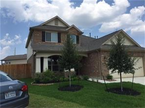 Houston Home at 12902 Frontier Creek Court Tomball , TX , 77377-2423 For Sale