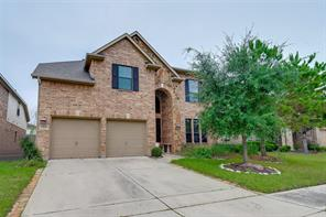 Houston Home at 9935 Heritage Water Court Humble , TX , 77396-3588 For Sale