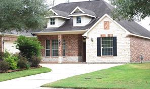 4439 W Maple Drive, Friendswood, TX 77546