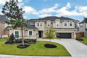 Houston Home at 16511 Garden Edge Lane Cypress , TX , 77433-0129 For Sale