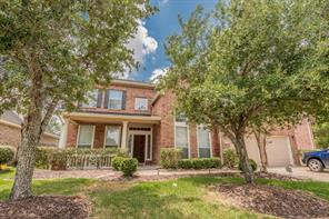 Houston Home at 19311 Lincoln Heights Lane Richmond , TX , 77407-3810 For Sale