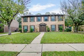 Houston Home at 8314 Town Creek Drive Houston                           , TX                           , 77095-1845 For Sale