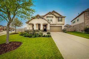 Houston Home at 28603 Cabrera Hill Lane Katy , TX , 77494-4110 For Sale