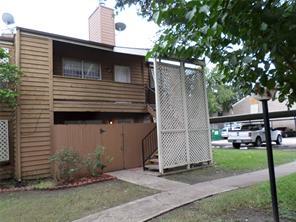 10202 forum park drive #60, houston, TX 77036