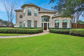 Houston Home at 16619 Rose View Court Cypress , TX , 77429-3685 For Sale