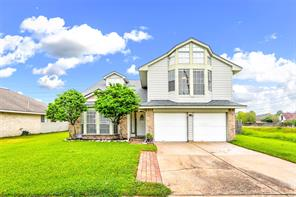 Houston Home at 15002 Empanada Drive Houston , TX , 77083-4411 For Sale