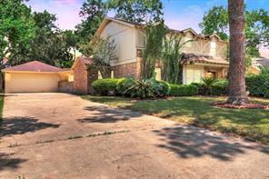 Houston Home at 1810 Abby Aldrich Lane Katy , TX , 77449-2815 For Sale
