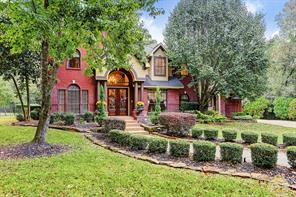 Houston Home at 7266 Teaswood Drive Conroe , TX , 77304-5402 For Sale