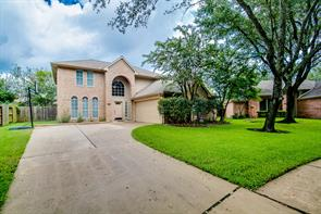 Houston Home at 1906 Endeavor Court Seabrook , TX , 77586-2816 For Sale