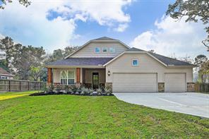 Houston Home at 22711 Rainfern Drive Magnolia , TX , 77355 For Sale